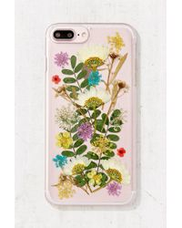 Urban Outfitters - Buncha Flowers Iphone 8/7/6/6s Plus Case - Lyst