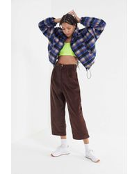House Of Sunny - Corduroy Oxford Trouser Pant - Lyst
