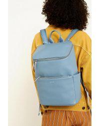 Matt & Nat - Brave Ski Blue Backpack - Lyst
