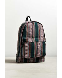 5341e99b5d Urban Outfitters - Uo Ikat Backpack - Lyst