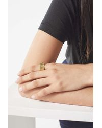 Soko - Dimensions Statement Ring - Lyst