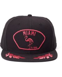 12e7329e1bb Lyst - 47 Brand  miami Dolphins - Super Shot  Wool Blend Cap in ...