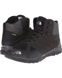 a210f95c9587 Lyst - The North Face Ultra Fastpack Ii Mid Gtx® in Gray for Men
