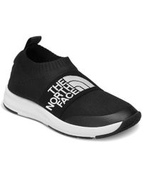 The North Face - Nse Traction Knit Moc - Lyst