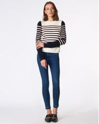 Veronica Beard - Amos Sweater - Lyst