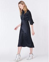 Veronica Beard - Elsie Dress - Lyst
