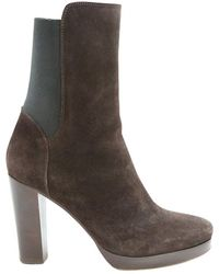 Vanessa Bruno - Pre-owned Ankle Boots - Lyst