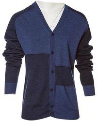 Marc Jacobs - Wool Vest - Lyst
