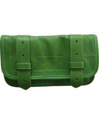 Proenza Schouler - Leather Wallet - Lyst