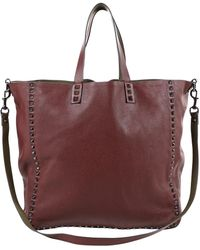 Valentino - Pre-owned Multicolour Leather Bags - Lyst