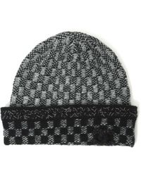 Chanel - Cashmere Beanie - Lyst 51a645f7d2ef