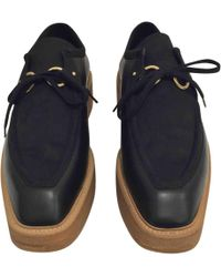 Stella McCartney - Pre-owned Lace Ups - Lyst