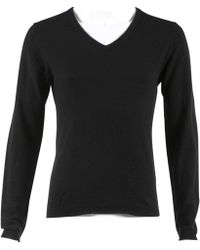 Zadig & Voltaire - Pre-owned Wool Pull - Lyst