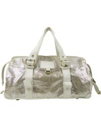 Marc Jacobs - Leather Handbag - Lyst