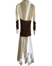 Loewe - Mid-length Dress - Lyst