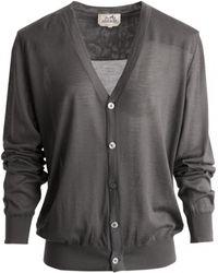 Hermès - Cashmere Vest - Lyst