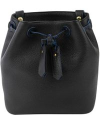 Sandro - Leather Handbag - Lyst