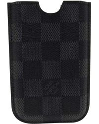 Louis Vuitton - Pre-owned Iphone Case - Lyst