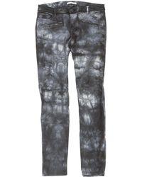 Maje - Jeans - Lyst