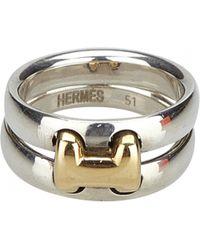 Hermès - Ring - Lyst