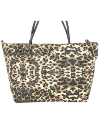 Marc By Marc Jacobs - Pre-owned Canvas Shopping Bag - Lyst