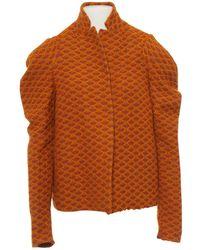 Marni - Wool Jacket - Lyst