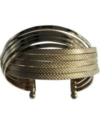 Chloé - Pre-owned Gold Metal Bracelets - Lyst