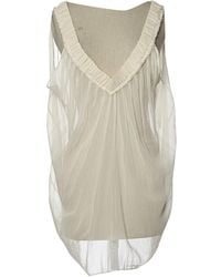 Chloé - Pre-owned Camisole - Lyst