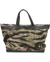Golden Goose Deluxe Brand - Pre-owned Cloth Travel Bag - Lyst