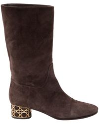 Dior - Boots - Lyst