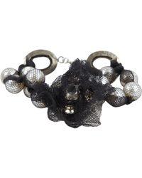 Lanvin - Pearls Bracelet - Lyst