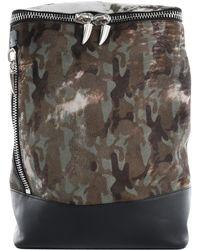 Giuseppe Zanotti - Pre-owned Leather Bag - Lyst
