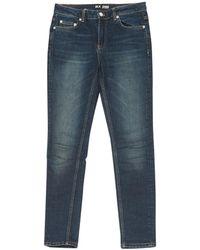 BLK DNM - Skinny Jeans - Lyst