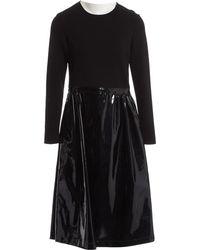 Wanda Nylon - Maxi Dress - Lyst
