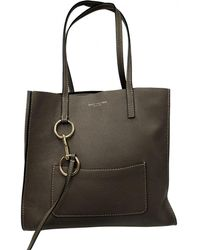 45418aaf8253 Lyst - Marc By Marc Jacobs Too Hot To Handle Bentley Tote in Brown