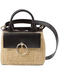 Claudie Pierlot - Leather Handbag - Lyst
