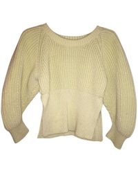 Chloé - Pre-owned Sweater - Lyst