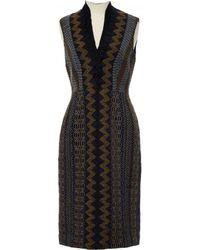 Tory Burch - Mid-length Dress - Lyst