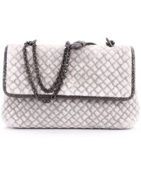 Pre-owned - Wool clutch bag Versus 8k6MX