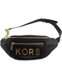 Michael Kors - Leather Handbag - Lyst