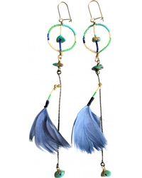 Etro - Earrings - Lyst