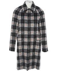 Louis Vuitton - Pre-owned Multicolour Wool Coats - Lyst