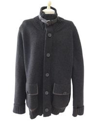 Hermès - Pre-owned Wool Vest - Lyst