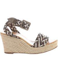 Hermès - Leather Heels - Lyst