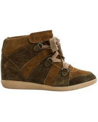 Isabel Marant - Trainers - Lyst