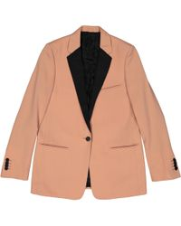 Céline - Pre-owned Wool Blazer - Lyst
