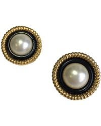 Chanel - Earrings - Lyst