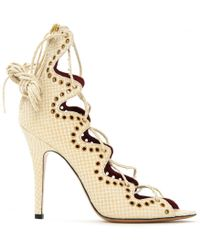 Pre-owned - Cloth heels Isabel Marant CZcOQy