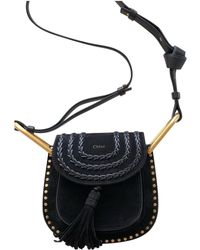 Chloé - Pre-owned Hudson Clutch Bag - Lyst