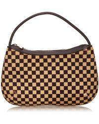 Gucci Pre-owned - Pony-style calfskin handbag Z3pxPnSHN
